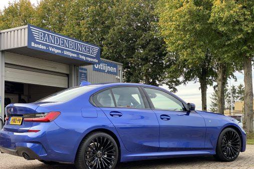 BMW 3 19 inch breyton