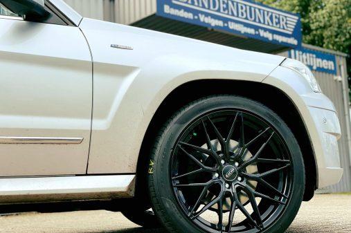 Mercedes GLK 20 inch Dotz