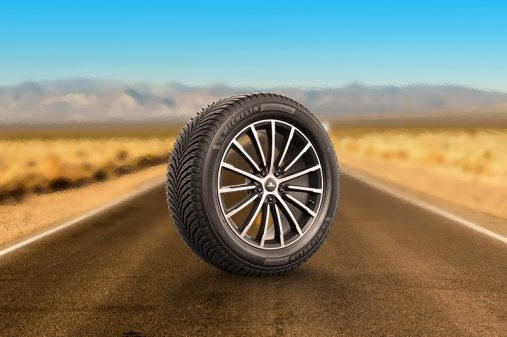 Michelin_CrossClimate2_Dry_Conditions