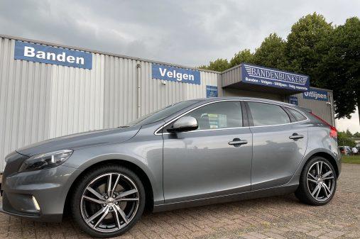 Volvo V40 18 inch AEZ North velgen