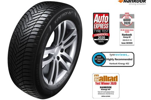 csm_20201208_Hankooks_Kinergy_4S_2_all-season_tyres_prove_to_be_award-winning_once_again_541087d98f